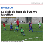 Label Foot